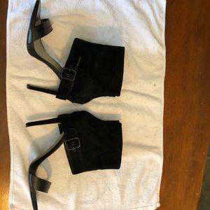 Pour La Victoire Shoes - Pour La Victoire High-Heel Cut-Out Sandal size 8.5
